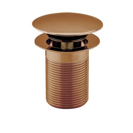 Clicker Waste Rose Gold - Accessories
