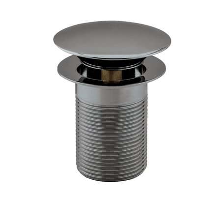 Clicker Waste Brushed Nickle - Accessories