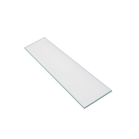 Glass Shelf for a 500mm Vanity Wall Unit - Accessories