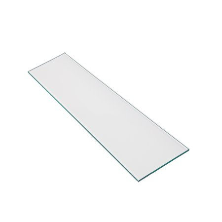 Glass Shelf for a 600mm Vanity Wall Unit - Accessories