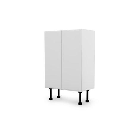 500 Base Unit Two Door Standard - Malvern