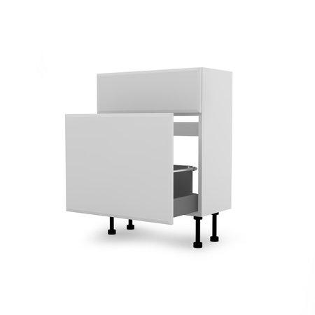 600 Basin Unit One Drawer Standard - Malvern