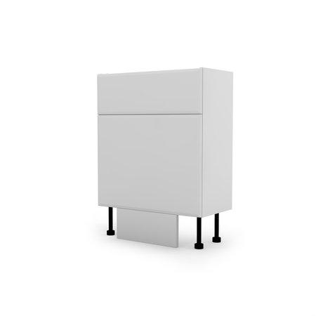 600 WC Unit Plinthline Standard - Malvern
