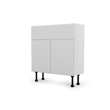 700 Basin Unit Two Door Standard - Malvern