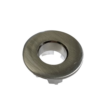 Overflow Ring Brushed Nickel - Accessories