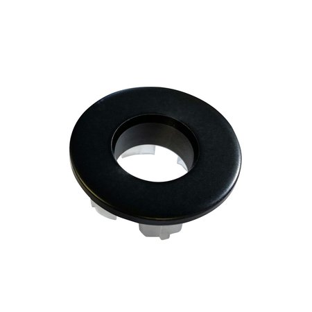 Overflow Ring Matt Black - Accessories