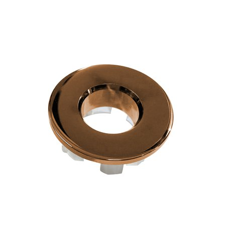 Overflow Ring Rose Gold - Accessories